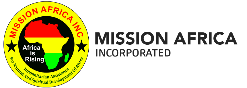 Mission Africa Incorporated